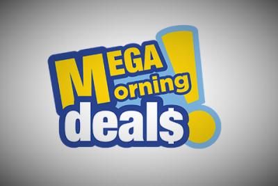 Mega Morning Deals 8 22 16 Deal Flash Deal Finder