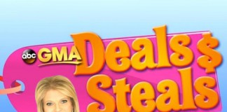 Good Morning America Deals and Steals
