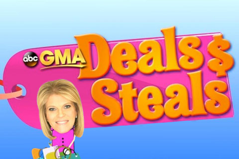 Good Morning America Deals And Steals On 3 5 20 Deal Flash Deal Finder