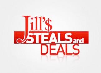 Jills Steals and Deals - Today Show