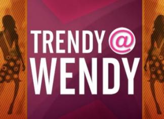 wendy williams show - Trendy @ Wendy Deals - Wendy Exclusive Deals