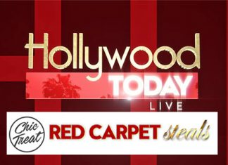 Chic Treat Hollywood Today Live Deals