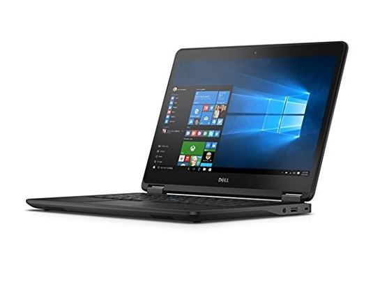 Dell Latitude E7450 Ultrabook Deal - Flash Deal Finder