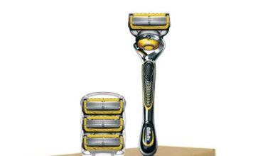Gillette, Venus and King C. Gillette Shaving Essentials