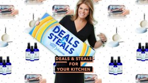 GMA Deals & Steals for your kitchen