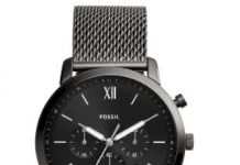 Fossil Watches, Jewelry, and Leather Accessories
