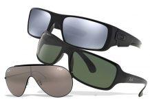 Ray-Ban, Oakley, and Costa Sunglasses