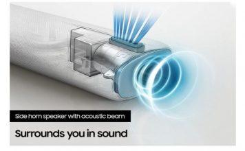 SAMSUNG S Series Soundbar