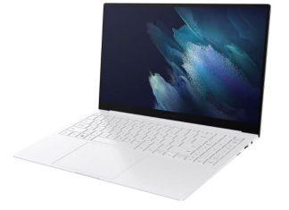 Samsung Galaxybook Pro's and Chromebook